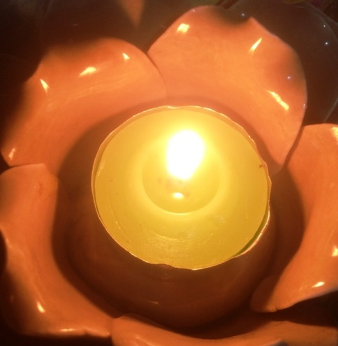 Spiritual Mentoring | Ellie Townsend: Spiritual Coach & Healer